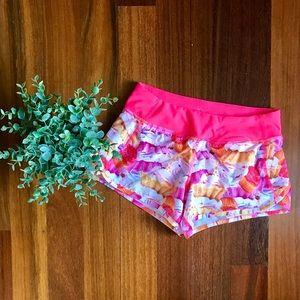 Girls Dance/Yoga shorts